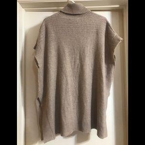 Velvet by Graham & Spencer Sweaters - Velvet by graham and Spencer cashmere shawl